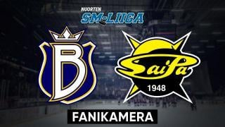 Blues - SaiPa, Fanikamera - Blues - SaiPa, Fanikamera 23.9.