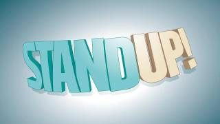 Stand Up! (S)