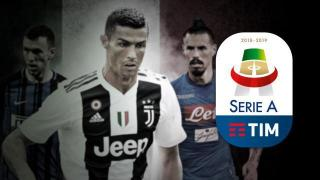 Serie A Highlights Show - Serie A Highlights Show 8.10.