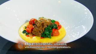 MasterChef USA - Vegehaaste