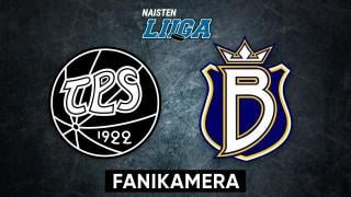 TPS - Blues, Fanikamera - TPS - Blues, Fanikamera 14.10.