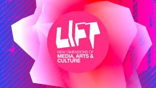 LIFT 2018 - New dimensions of Media, Arts & Culture: 17.10.2018 12.16