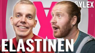 WOULD YOU RATHER FT. ELASTINEN (S): 01.11.2018 09.00