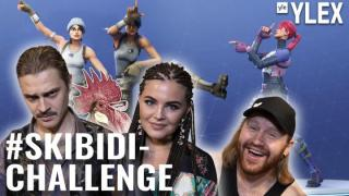 FORTNITE DANCE CHALLENGE FT. LITTLE BIG (S): 15.11.2018 09.30