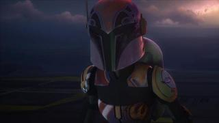 Disney esittää: Star Wars Rebels (7) - Imperiumin superkommandot
