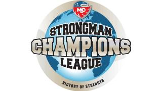 Strongman Champions League - Liperi