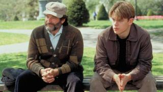 Good Will Hunting - Elokuva: Good Will Hunting
