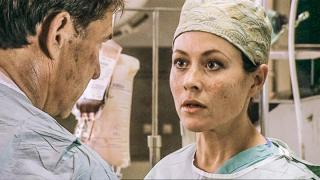 Yhteisjakso, Casualty/Holby City (12): 17.12.2018 06.00