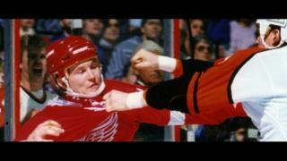 Uutisklipit - Tough Guy - The Bob Probert Story -elokuvan traileri