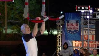 Copy of Ninja Warrior - Jakso 18: Oklahoma Cityn finaali, osa 2/2