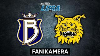Blues - Ilves, Fanikamera - Blues - Ilves, Fanikamera 16.1.