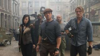 The Expendables 2 (16) - The Expendables 2