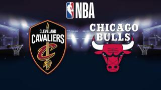 Cleveland Cavaliers - Chicago Bulls - Cleveland Cavaliers - Chicago Bulls 21.1.