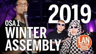 Winter Assembly 2019, osa 1