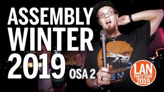 Winter Assembly 2019, osa 2
