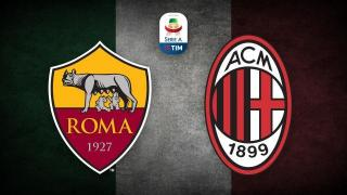 AS Roma - AC Milan - AS Roma - AC Milan 3.2.