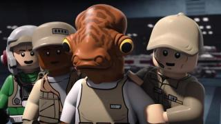 Disney esittää: LEGO Star Wars: The Freemaker Adventures (7) - Uusi koti