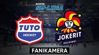 TUTO Hockey - Jokerit, Fanikamera - TUTO Hockey - Jokerit, Fanikamera 23.2.