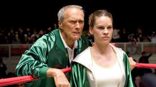 Million Dollar Baby - Elokuva: Million Dollar Baby