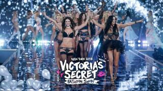 Victoria's Secret Fashion Show 2018 - Victoria's Secret Fashion Show 2018