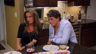 The Real Housewives of New Jersey - Jakso 14:  Ei kaduta
