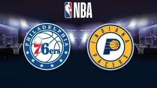 Philadelphia 76ers - Indiana Pacers - Philadelphia 76ers - Indiana Pacers 10.3.