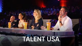 Talent USA - Finaali