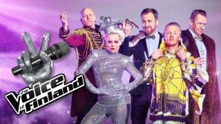 The Voice of Finland - Live 1
