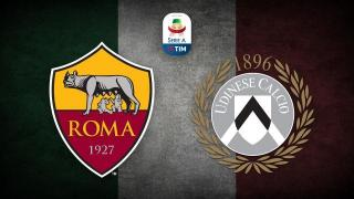 AS Roma - Udinese - AS Roma - Udinese 13.4.