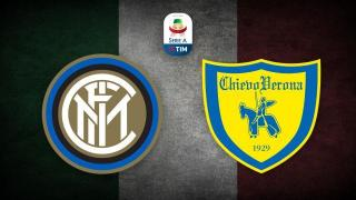 Inter Milan - Chievo - Inter Milan - Chievo 13.5.