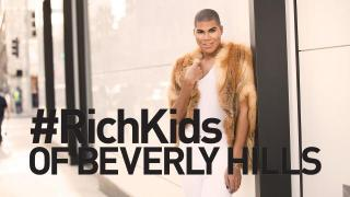#RichKids of Beverly Hills (S) - Tahdon asia