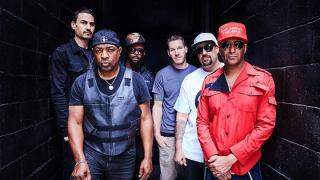Yle Live: Prophets of Rage: 31.05.2019 06.00