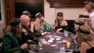 The Real Housewives of Orange County - Pokeri-ilta
