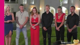 Love Island Suomi - First Look 17.9.2019