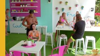 Love Island Suomi - First Look 20.9.2019