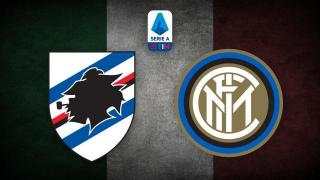 Sampdoria - Inter Milan - Sampdoria - Inter Milan 28.9.