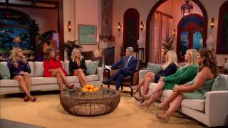 The Real Housewives of Orange County - Jälleennäkeminen osa 3