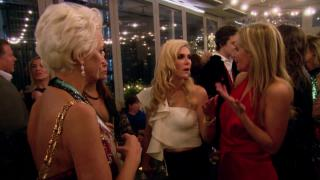 The Real Housewives of New York City - Elämä on kabaree