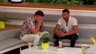 Love Island UK - Ryöstö
