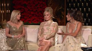 The Real Housewives of New York City - Jälleennäkeminen osa 1
