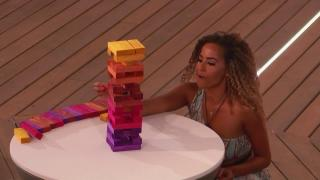Love Island UK - Kuka teki omeletin?