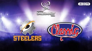 Steelers - Classic - Steelers - Classic 3.11.