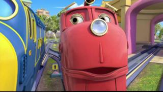 Chuggington - Brunon harrastus