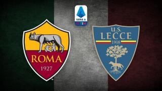 AS Roma - US Lecce - AS Roma - US Lecce 23.2.